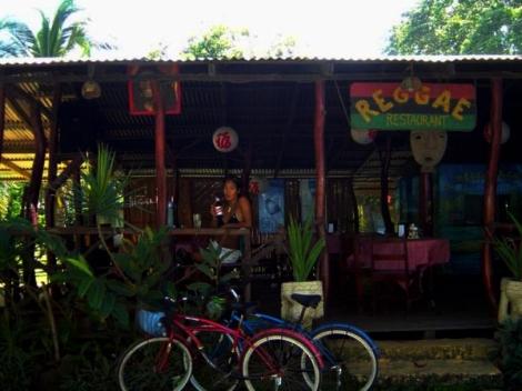 Cahuita Reggae Bar