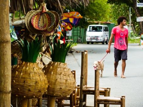 Puerto Viejo Town