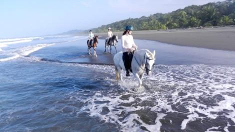 Playa Grande Trek