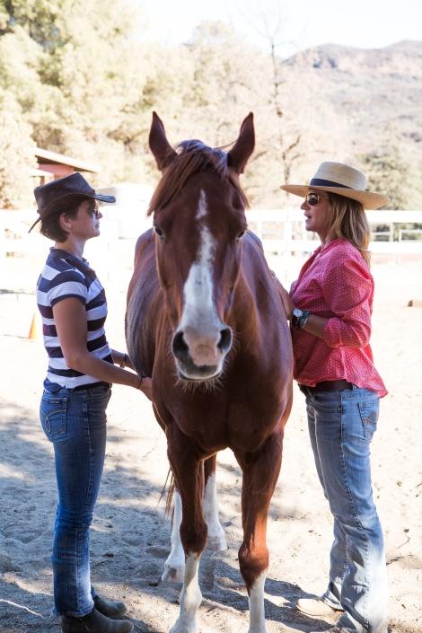 Mystic Cowgirl Camp