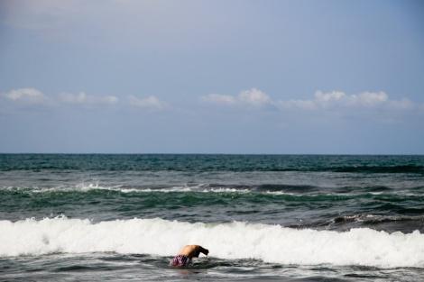 Javier & the Sea